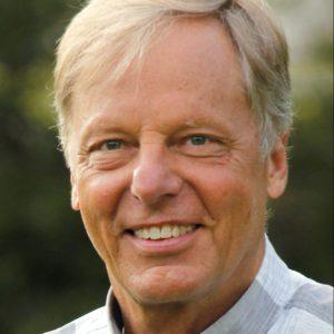 Portrait von Karl Heinz, Vorstand des TC Kirchzarten