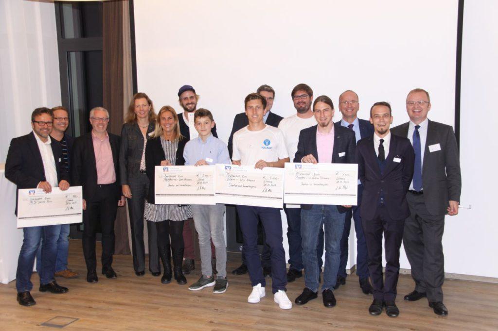 Inovationspreis in Lörrach