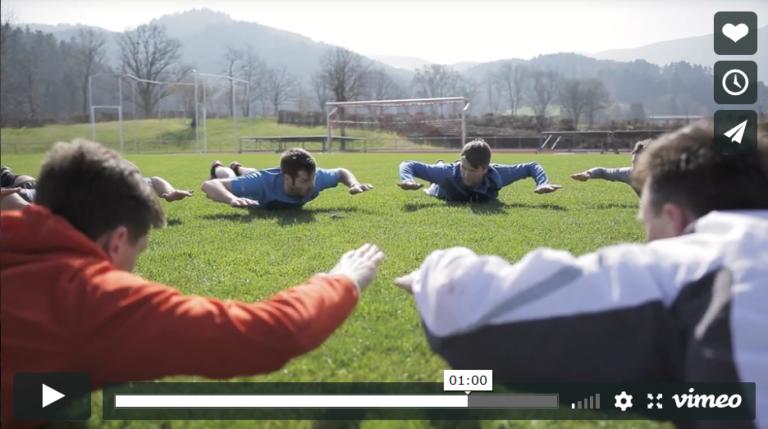 Videos bringen dir mehr Teilnehmer für deine Kursangebote