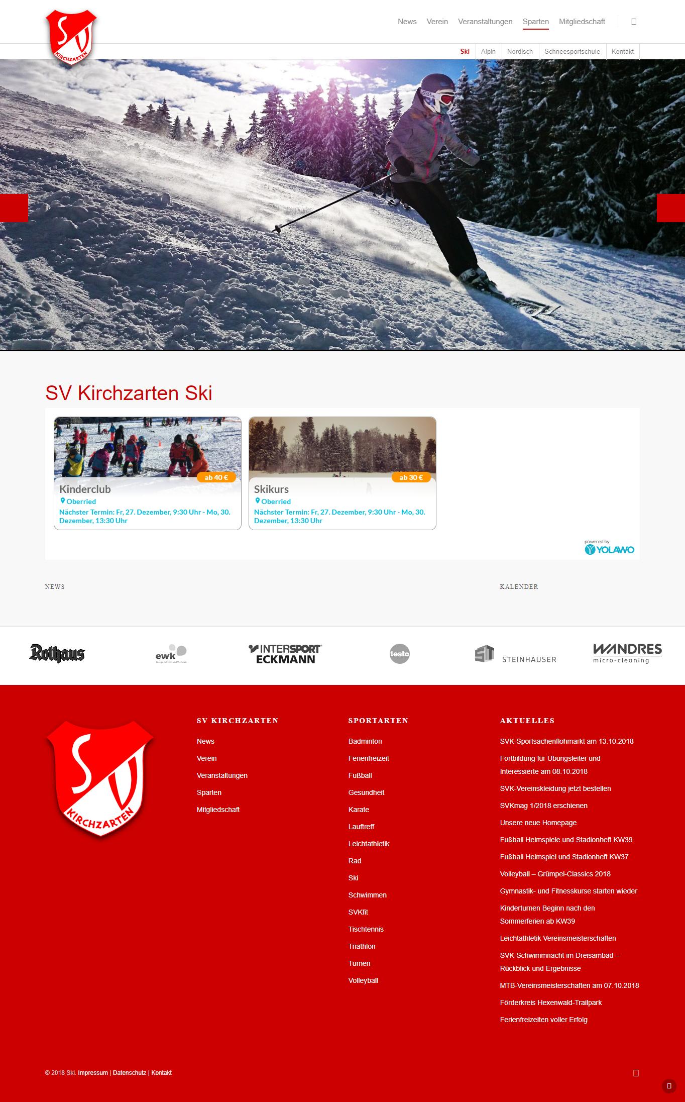 SVK_activities