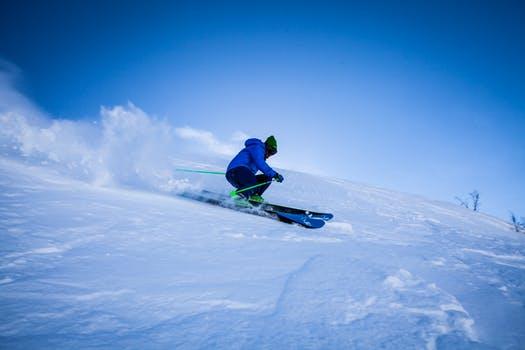 So startest du im Winter fit in die Skisaison