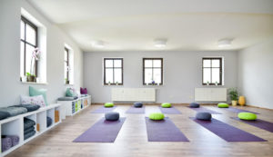 Corina Loth Yoga
