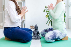 Yoga mit Corina Loth
