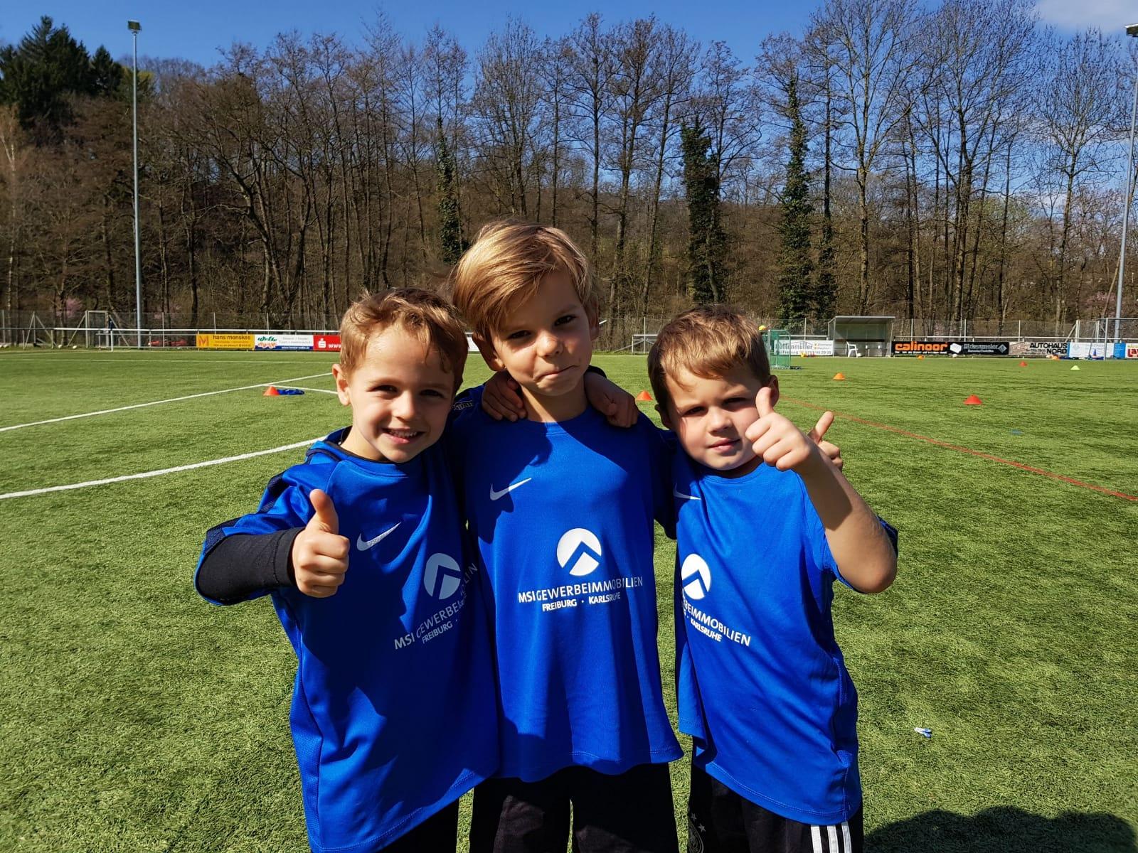 ProKick-Fußballschule