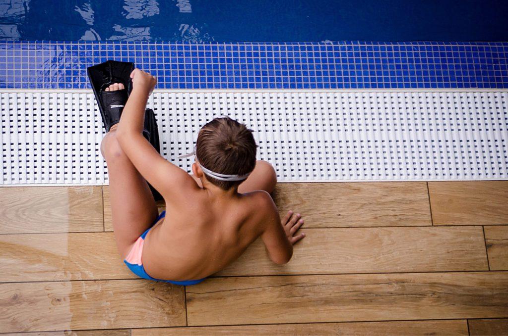 Die Schwimmschule des SV Kirchzarten