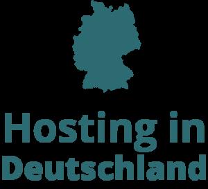 Hosting in Deutschland