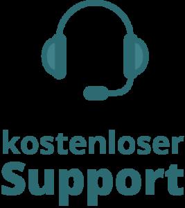 Kostenloser Support