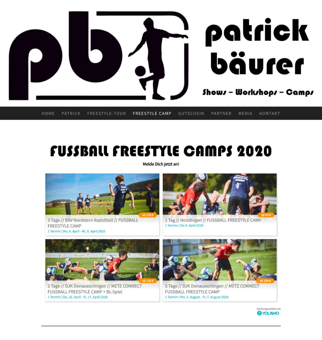 Pb-Fußball