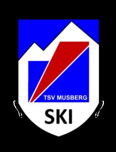 TSV Musberg - Ski Logo