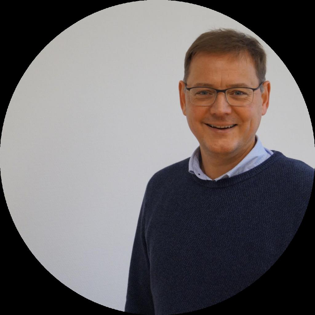 Olaf Jähner vom NTB ist Mitinitiator des Workbook Sportverein 2030