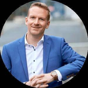 Digitalisierungsexperte Stephan Theiß