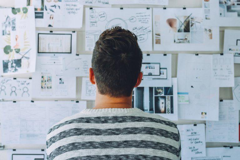Versuche bei der Digitalisierung lieber neue Dinge, anstatt lange zu planen!