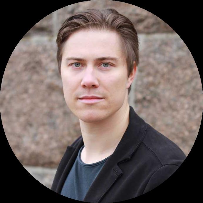 Vereinsstratege Martin Schüttler