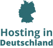 Hosting in Deutschland